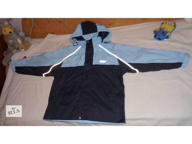 бу Куртка ветровка на мальчика в Черновцах