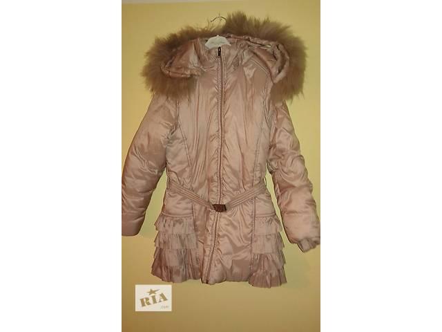 Куртка Wojcik (Войчик, Польша) с натур.мехом DIVA'S CLOSET- объявление о продаже  в Виннице