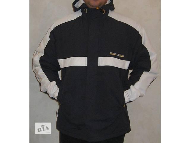 купить бу Куртка итальянской фирмы SERGIO TACCHINI  Оригинал в Одессе