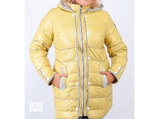 купить бу Куртка женская 50р в Львове