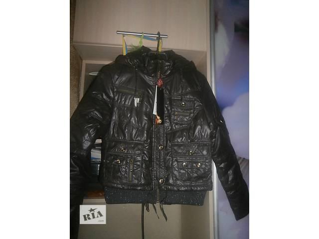 Куртка женская деми- объявление о продаже  в Сумах