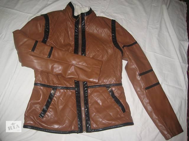 бу Куртка женская демисезонная в Бердичеве