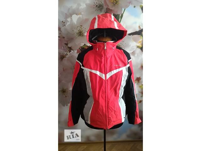 Куртка женская горнолыжная- объявление о продаже  в Днепре (Днепропетровске)