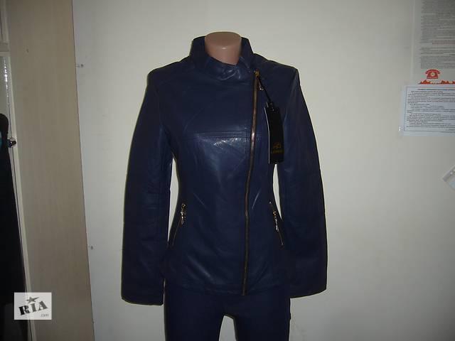 продам куртка женская кожзам новая в наличии китай s m l xl xxl бу в Рубежном