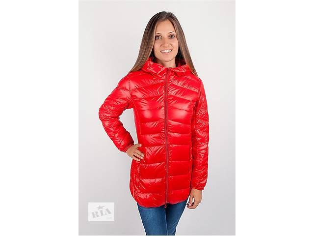 Куртка женская осенняя, дутая №225KF049- объявление о продаже  в Виннице