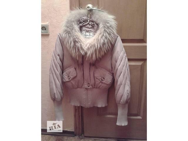 продам Куртка женская пуховая BATTER FLEI бу в Киеве