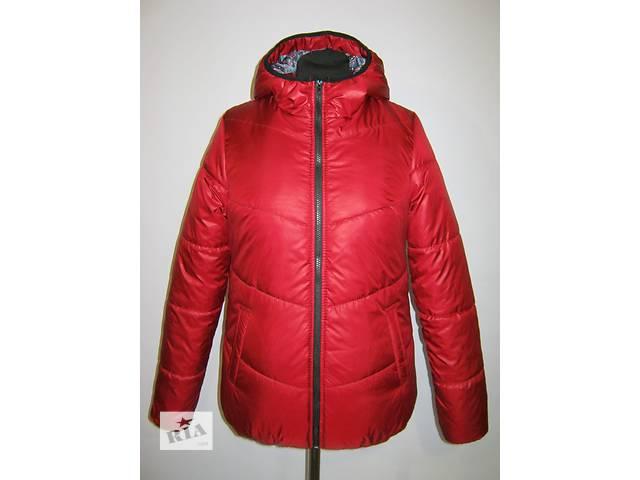 купить бу Куртка женская с капюшоном зима 2016. ОПТ, Розница в Кривом Роге
