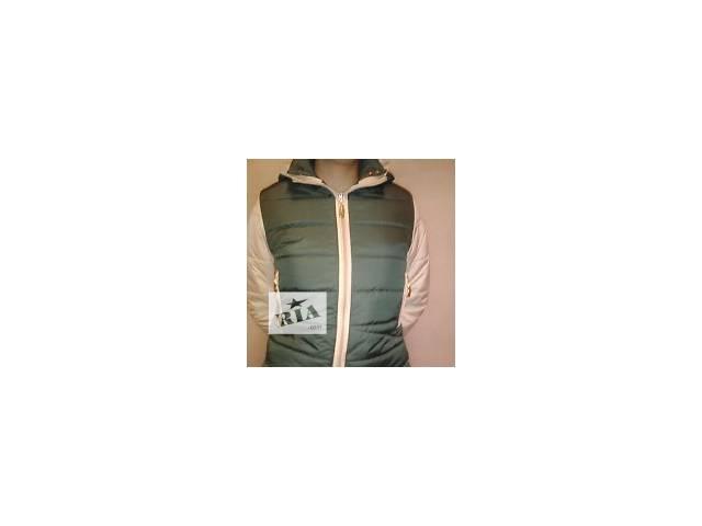 Куртка женская весна-осень- объявление о продаже  в Харькове