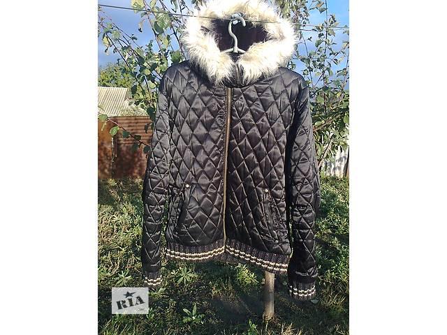продам Куртка женская (зима) Fishbone Германия. Размер XL бу в Запорожье