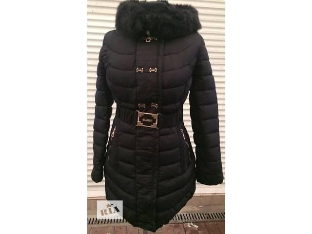 Куртка Женская ! Зима- объявление о продаже  в Черновцах