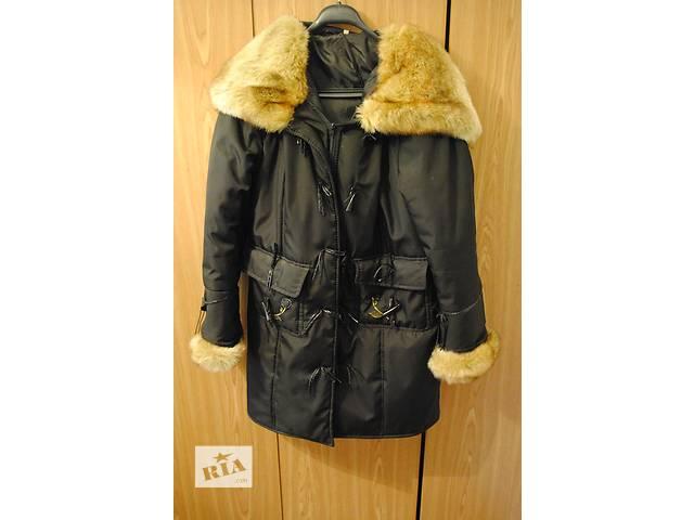 Куртка женская зимняя - объявление о продаже  в Киеве