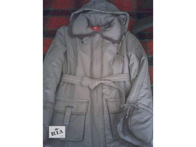 купить бу Куртка женская в Киеве