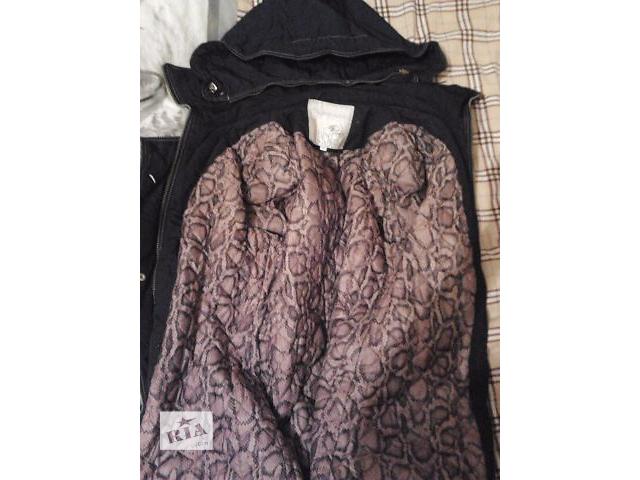 продам Куртка жіноча бу в Тернополе