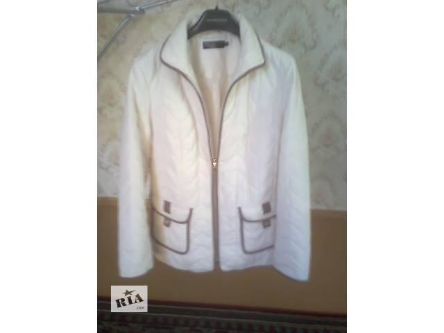 продам куртка женская бу в Мариуполе