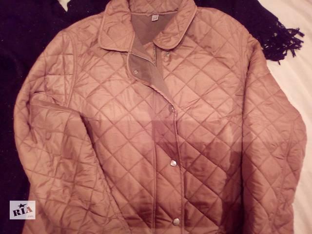 купить бу Куртка женская в Харькове
