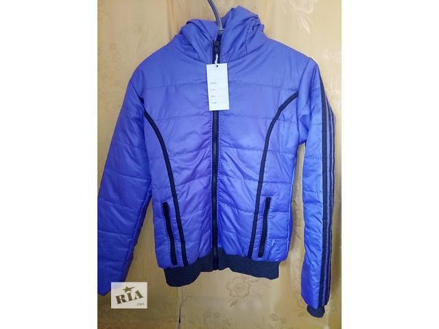 Куртка женская- объявление о продаже  в Виннице
