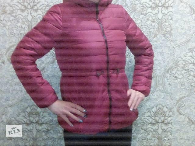 продам Куртка женская бу в Сумах