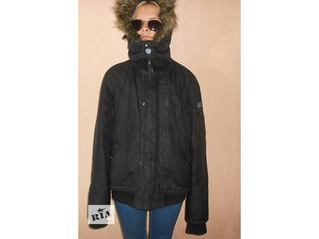 куртка зимняя, бренд Colins, размер M, наш 46, 48 на рост 170-185 см, унисекс- объявление о продаже  в Николаеве