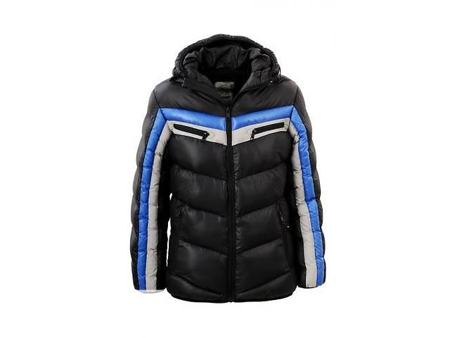 Куртка зимняя для мальчиков 134/140, 146/152 Венгрия- объявление о продаже  в Запорожье