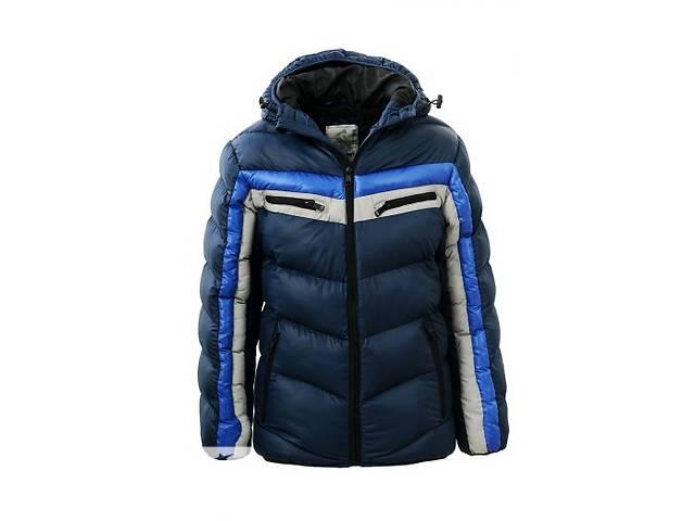 бу Куртка зимняя для мальчиков 134/140-170 Венгрия в Запорожье
