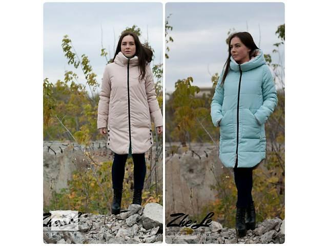 купить бу Куртка зимняя двухсторонняя в Харькове