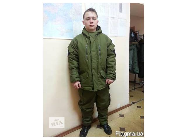 бу куртка зимняя мужская Аляска  в Куликовке (Черниговской обл.)