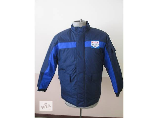 продам куртка зимняя мужская  для итр и рабочих  бу в Куликовке (Черниговской обл.)