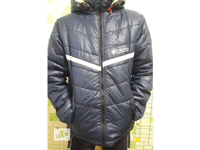 Куртка зимняя на мальчиков (13-16 лет) на овчине-новинка 2016- объявление о продаже  в Днепре (Днепропетровске)