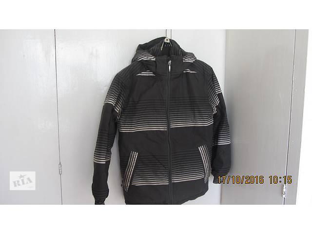 продам Куртка зимняя от лучшего производителя в Германии. Предлагаю мальчику 10-12 лет. бу в Сумах