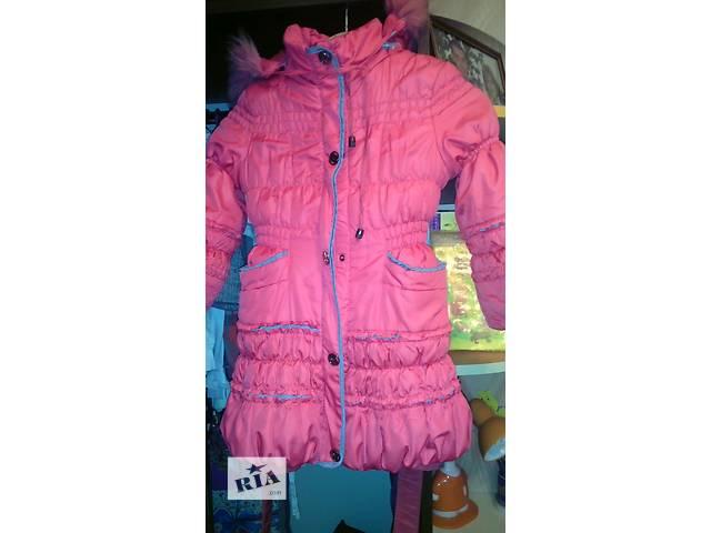 купить бу Куртка зимняя в Каменец-Подольском