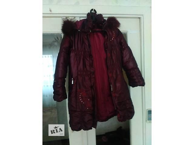 продам Куртка зимняя бу в Днепре (Днепропетровске)