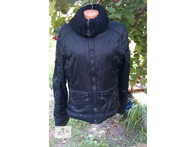 купить бу куртка зимняя в Изюме