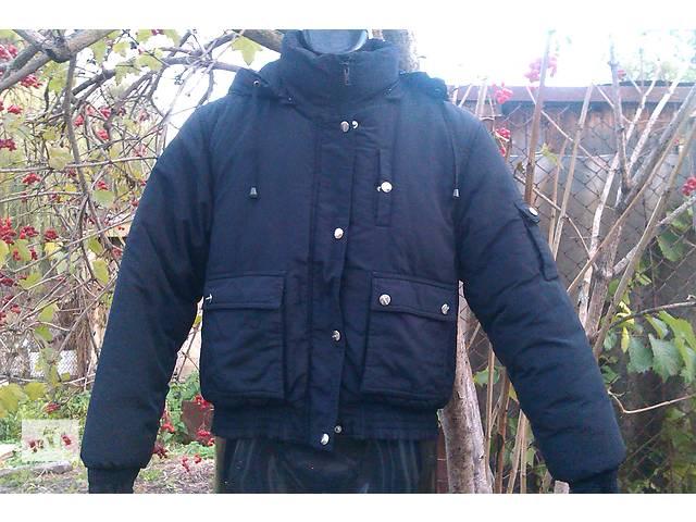 продам куртка зимняя бу в Изюме