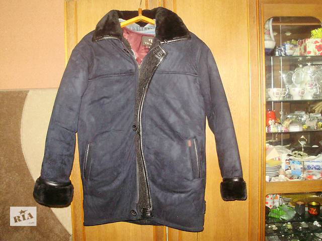купить бу куртка зимняя в Кривом Роге (Днепропетровской обл.)