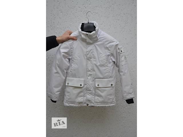 купить бу Куртка зимова Everest р. 140  в Ровно