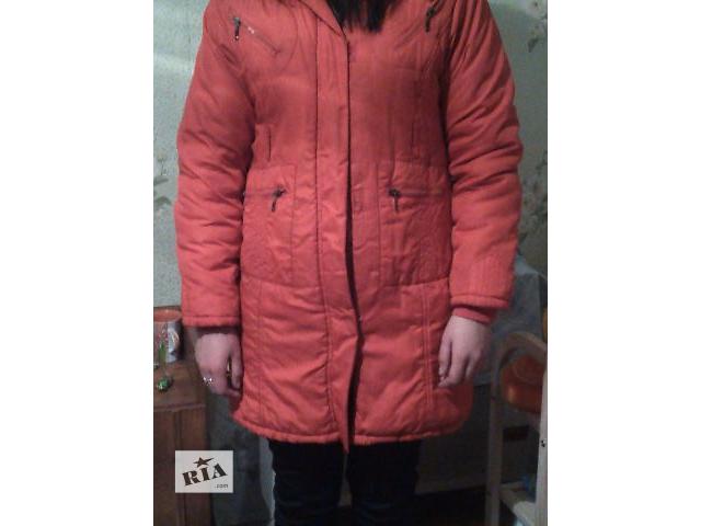 купить бу Куртка в Хмельницком