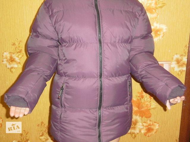 продам куртка бу в Шишаки (Полтавской обл.)