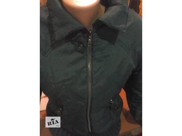купить бу Куртка в Запорожье