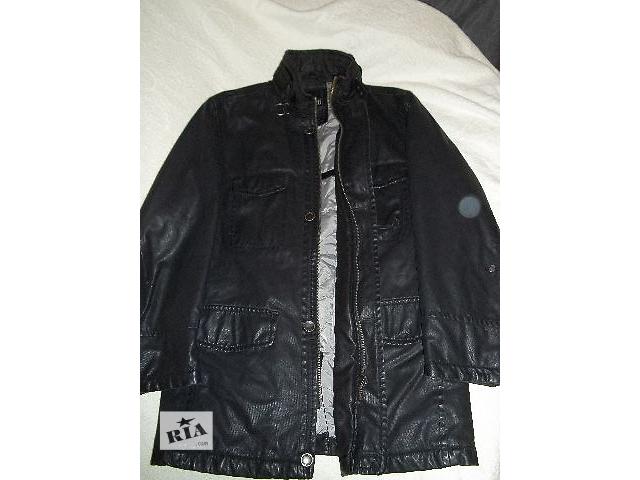 """продам Куртка- """"Bugatti"""" -(coton прорезиненый) раз.50-52. бу в Николаеве"""