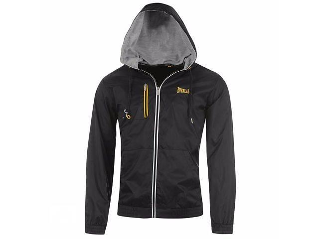 продам Куртка дождевик Everlast Rain Jacket Mens бу в Киеве