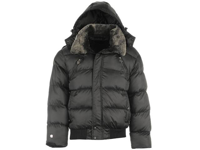 бу Куртка Rocawear Padded Jacket  в Киеве