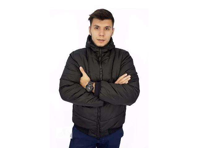 купить бу Распродажа Куртка зимняя мужская в Хмельницком