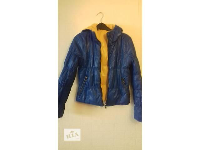 куртки в очень хорошем состоянии- объявление о продаже  в Ужгороде