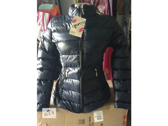 Куртки женский плащевая размер-158-84-92- объявление о продаже  в Ужгороде