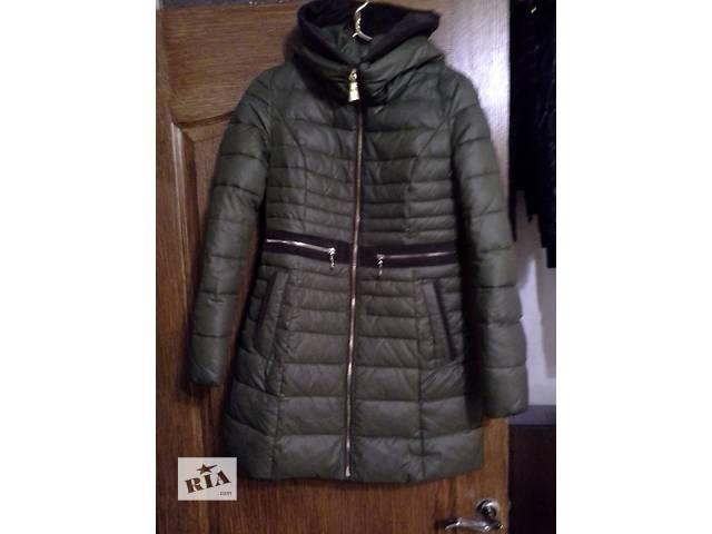 Курточка 42-44 р- объявление о продаже  в Днепре (Днепропетровск)
