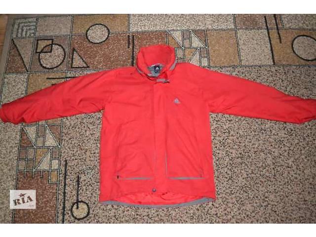 Курточка ADIDAS оригинал.- объявление о продаже  в Северодонецке