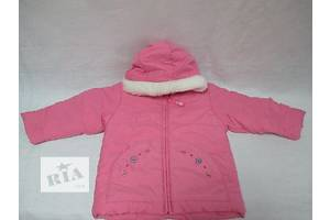 б/у Детские осенние куртки  Baby Club