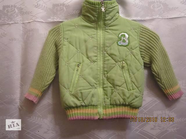 продам Курточка для маленькой Барби MAIYIDUO бу в Николаеве