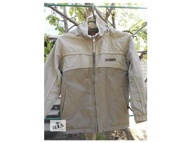 бу Курточка на мальчика в Томашполе