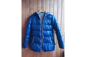 б/у Детские зимние куртки Benetton